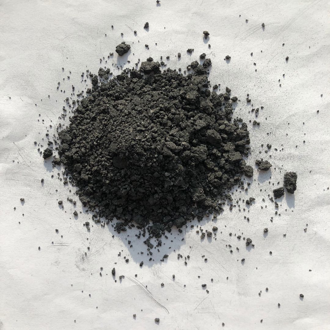 How many uses are there for graphite powder?