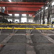 The yearly capacity upto 20,000 tons