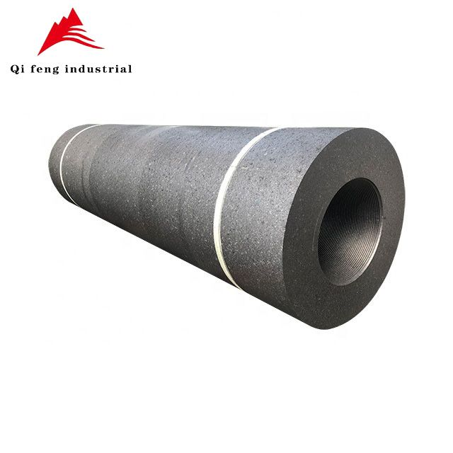 steel making process HP Electrode Graphite