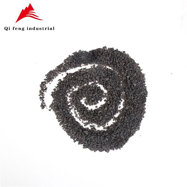 China supplier Calcined petroleum coke for metallurgy & foundry