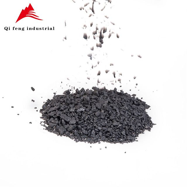 GPC Graphitized Petroleum Coke