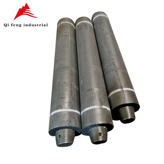 China manufacture supplier RP graphite electrodes