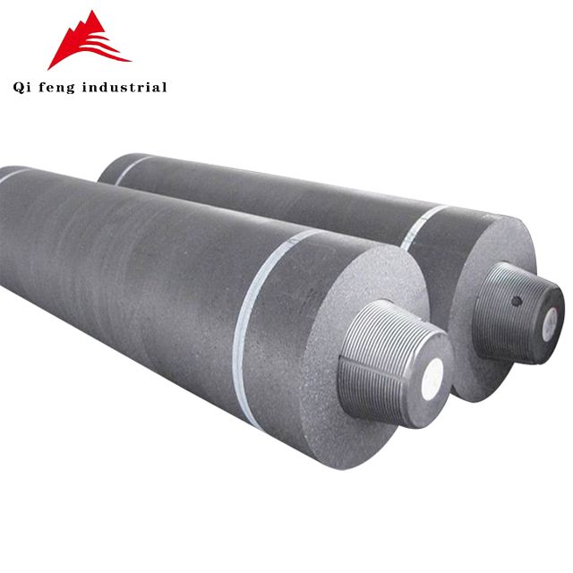 1400-2600 Length and RP (Regular Power) Grade Graphite electrodes