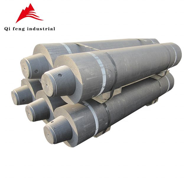 HP(High Power) graphite electrodes for EAF