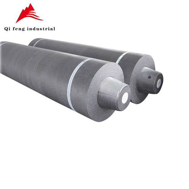 Low Resistance RP Graphite Electrode