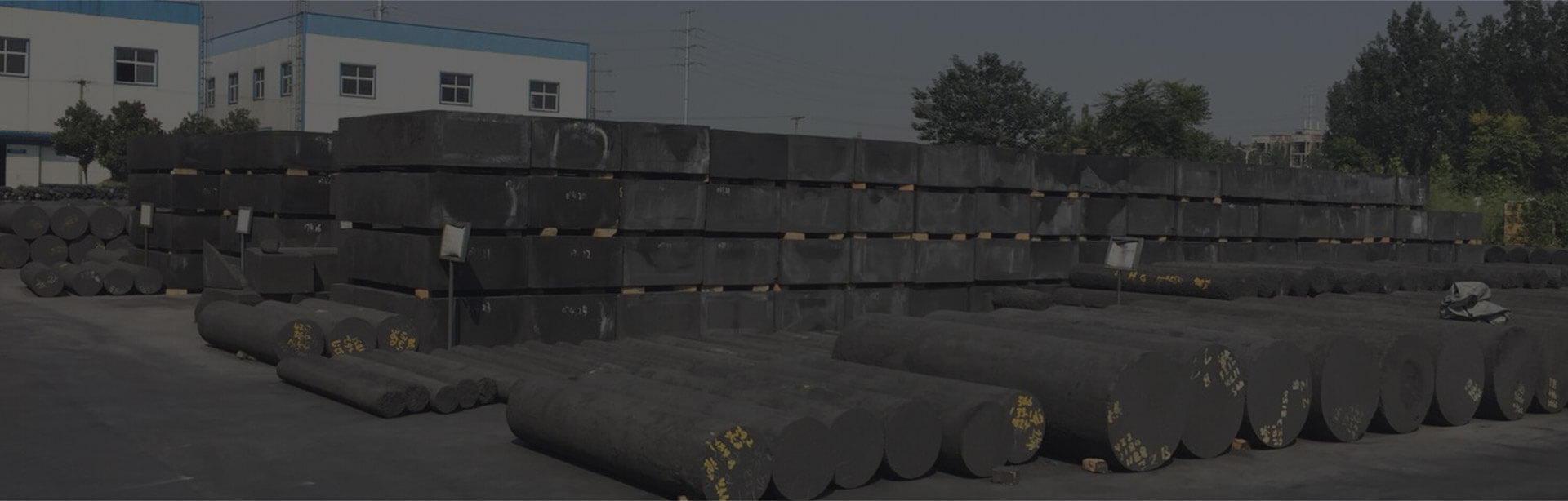 Handan Qifeng Carbon Co., Ltd. is a large carbon manufacturer in China